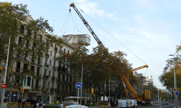 """Joan Artes Founder and CEO of """"La Casa por el Tejado"""" Barcelona"""